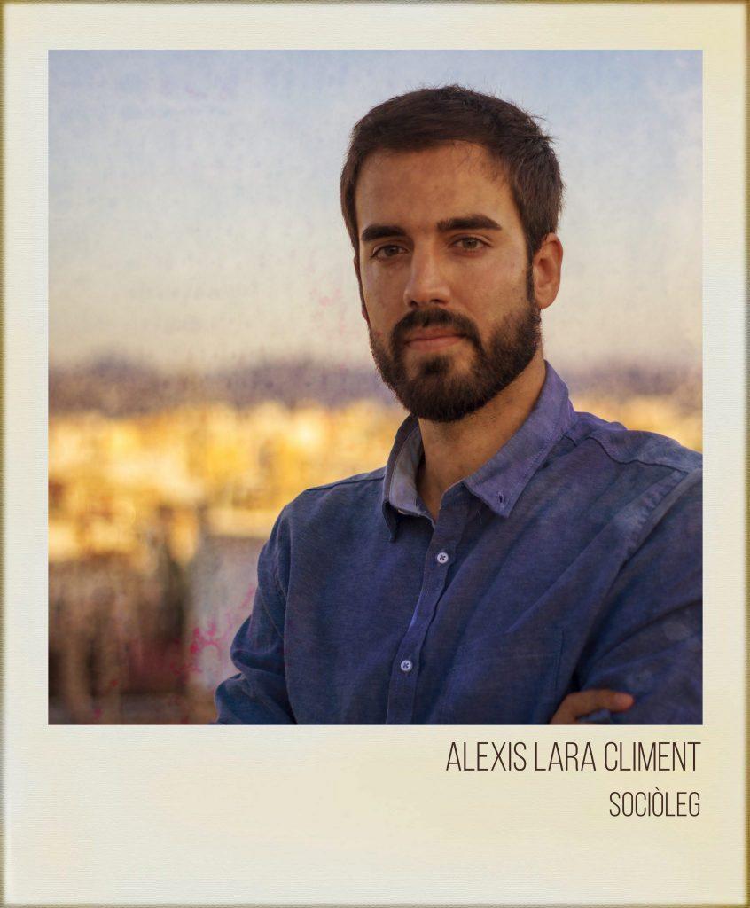 Alexis Lara Climent - projecte comarcal