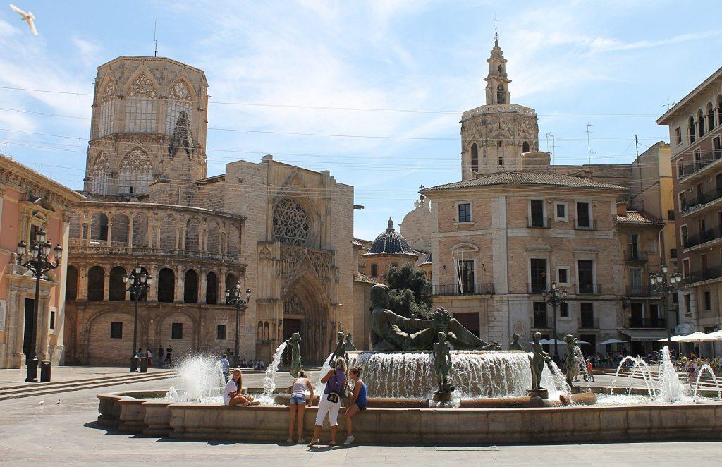 Valencia Ciutat