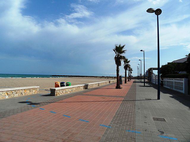 Horta Nord