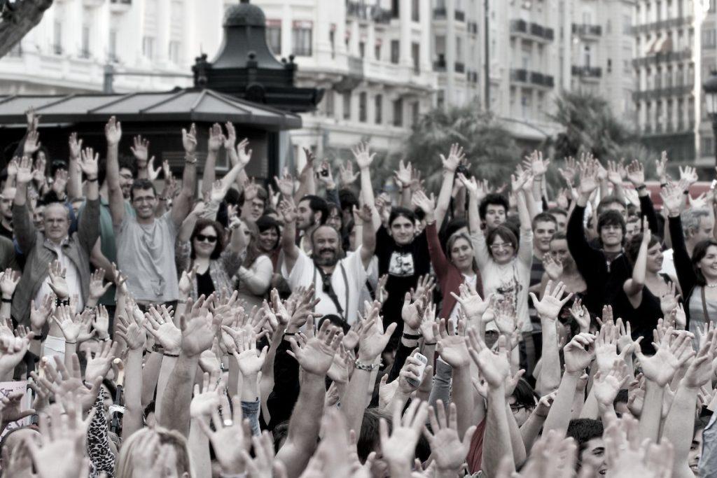 sociologia i moviments socials