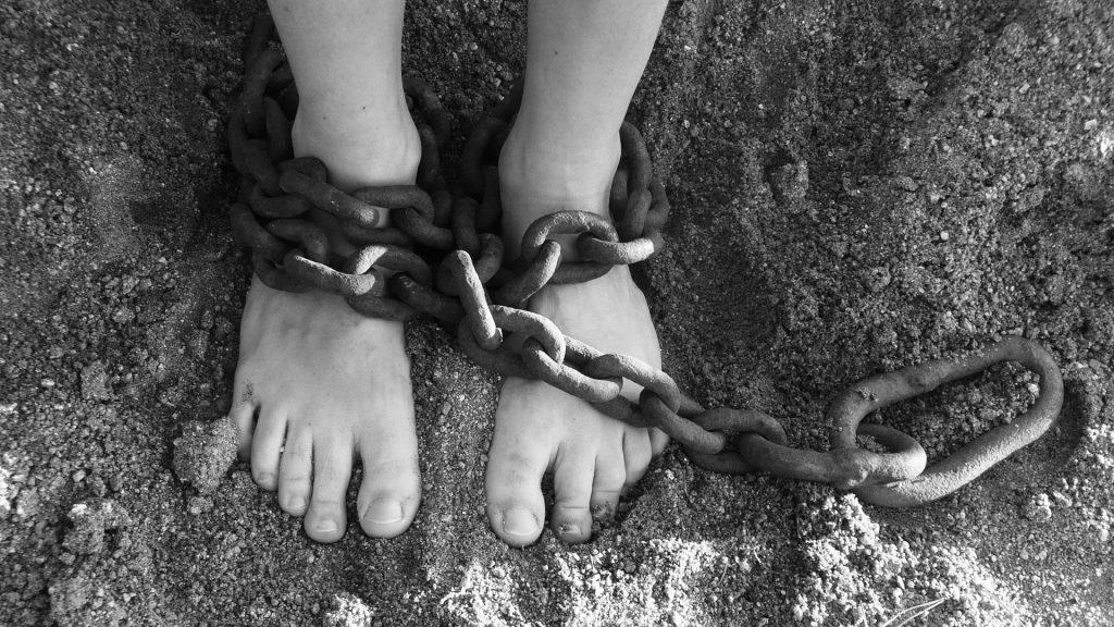 castig en criminologia