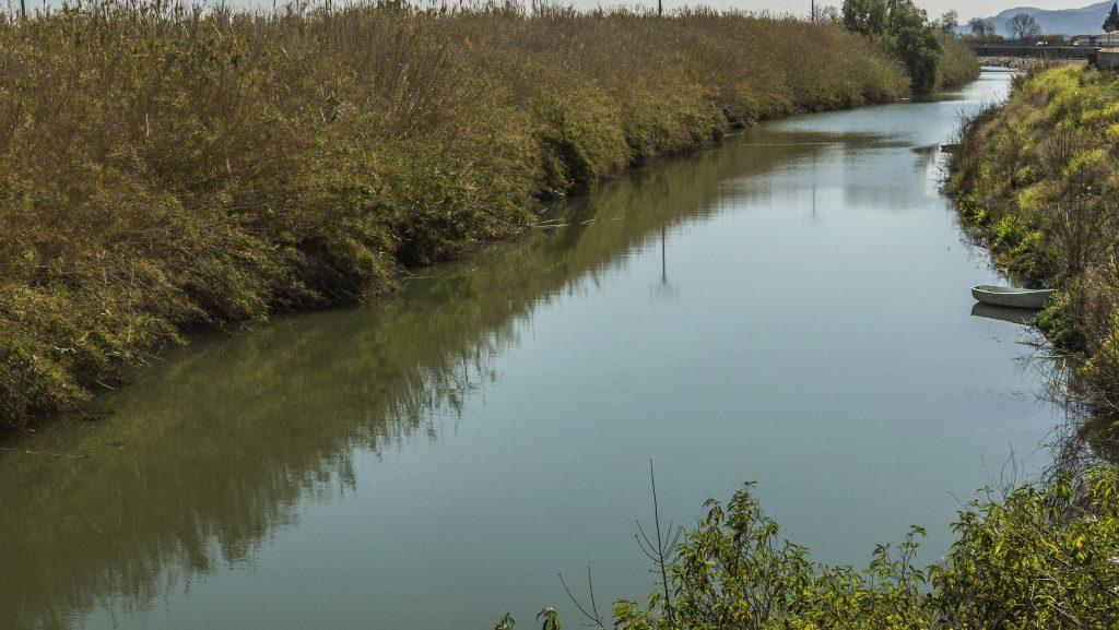 riscos ambientas ribera alta