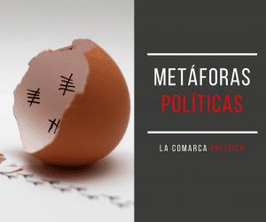 Ejemplos de metáforas políticas