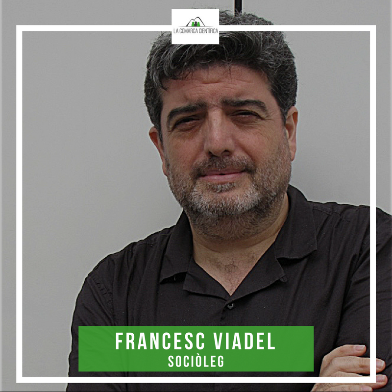 Sociòleg Francesc Viadel