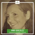 Inma González sociòloga Horta Nord
