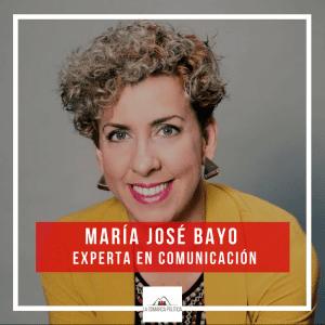 María José Bayo
