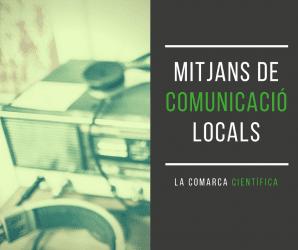 Mitjans de Comunicació Locals