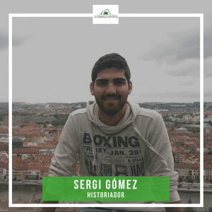 Sergi Gómez | Historiador valencià