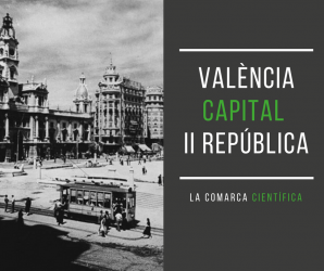 València Republicana | Capital d'Espanya (1936-1937)