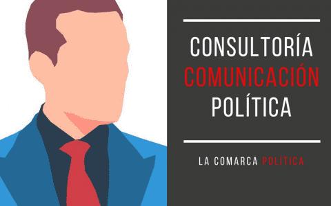 Consultoría en Comunicación Política