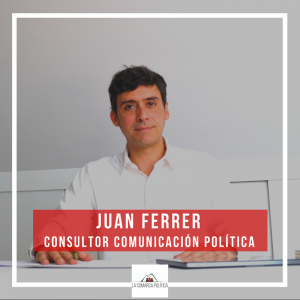 Juan Ferrer consultor compol