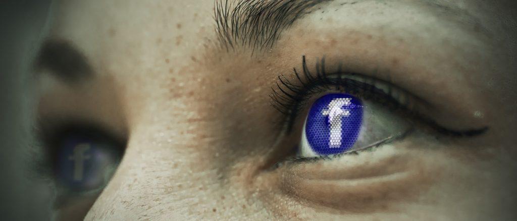 Facebook en la comunicación política