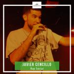 Javier Cencillo raper social