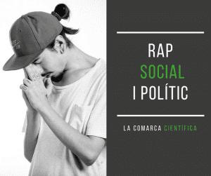 Rap social i polític