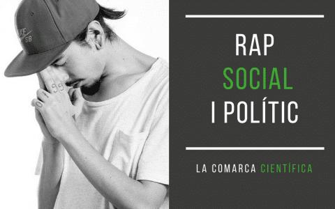 Sociologia Musical: Rap Social i Polític