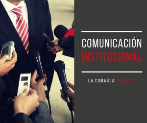 Comunicación Institucional en Ayuntamientos