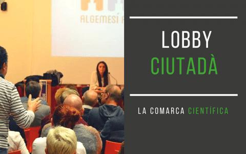 Algemesí al Debat: Un Lobby Ciutadà