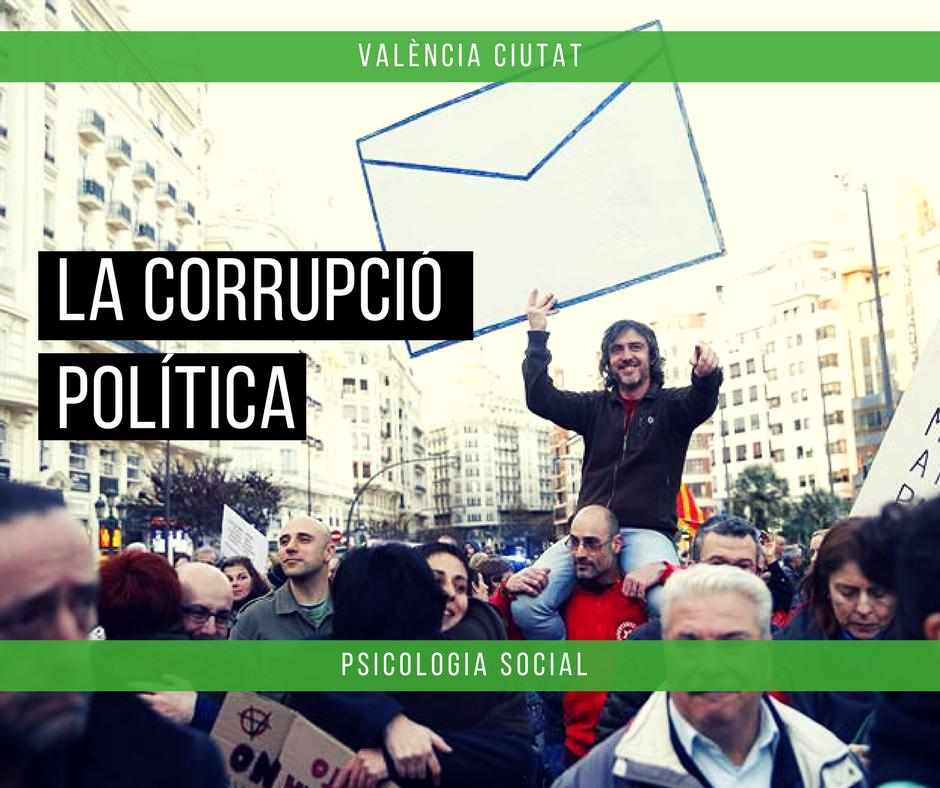 Corrupció política valenciana