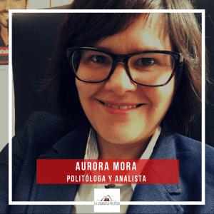 Aurora Mora EUPV