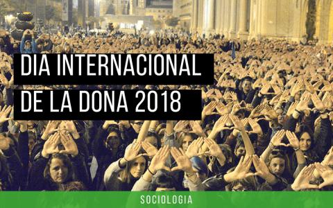 Dia Internacional de la Dona 2018