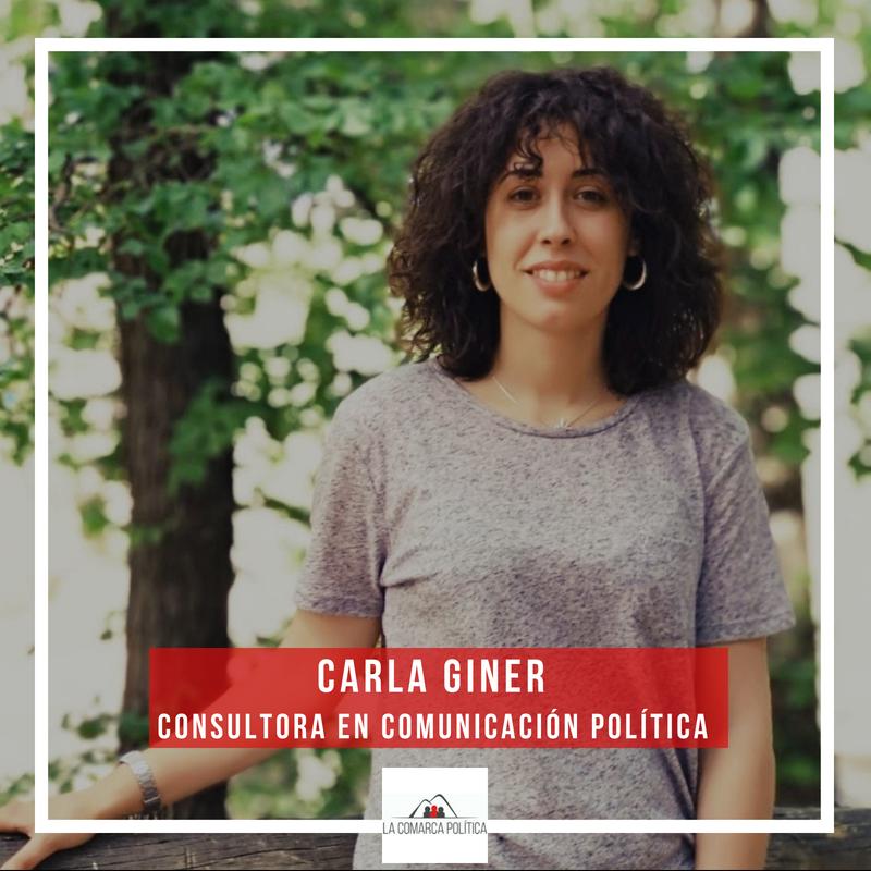 Carla Giner
