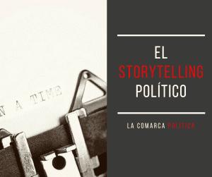 Storytelling político