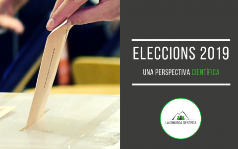 Eleccions 2019 | Debat a la Facultat de Ciències Socials