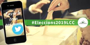 Participació pública eleccions 2019