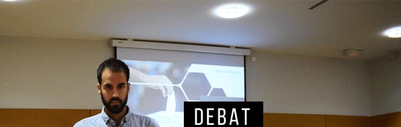 Debat Eleccions 2019: Una perspectiva científica