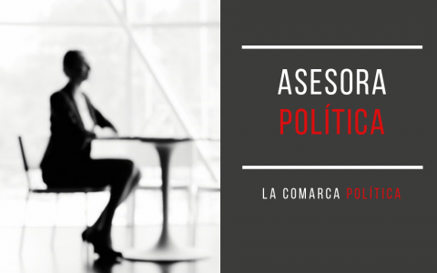 Asesora Política | ¿Cuál es su trabajo?