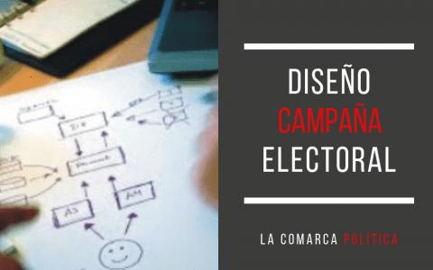 Diseño de Campaña Electoral | Estudio creativo