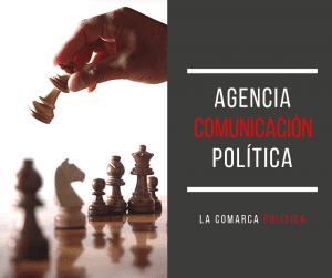 Agencia comunicación política