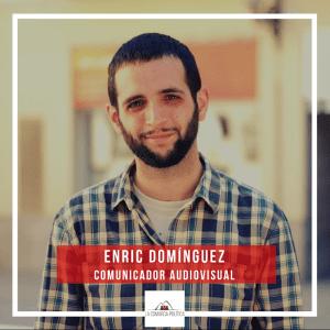 Enric Domínguez
