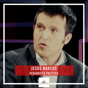 Jesús Barcos - Periodista político