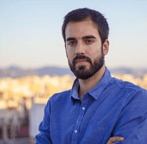Alexis Lara - Sociòleg valencià