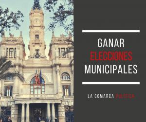 Ganar Elecciones Municipales