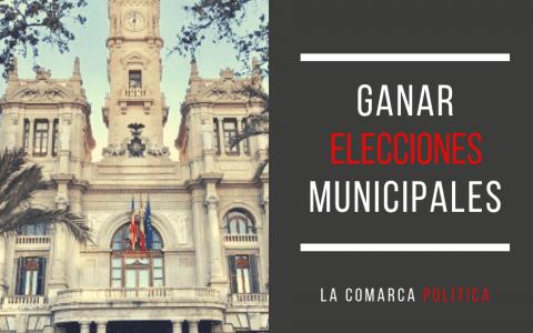 Ganar las Elecciones Municipales