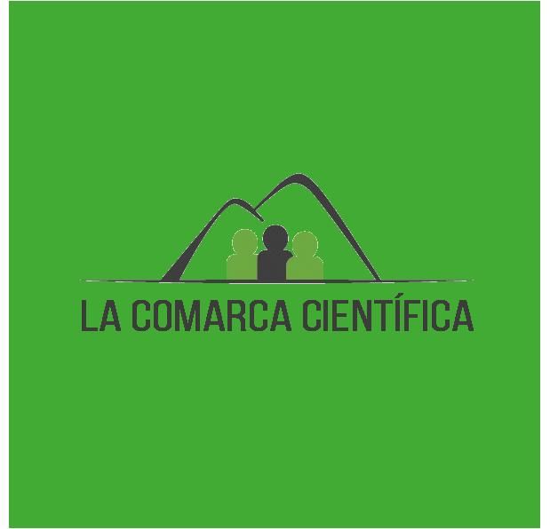 Logo - La Comarca Científica