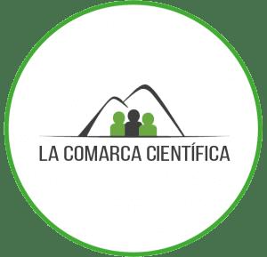 Logo La Comarca Científica