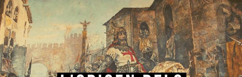 L'origen dels valencians