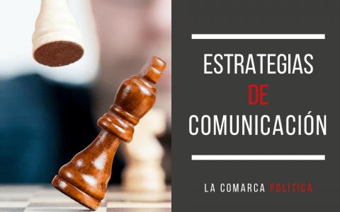 Estrategias de Comunicación | Campaña 10N