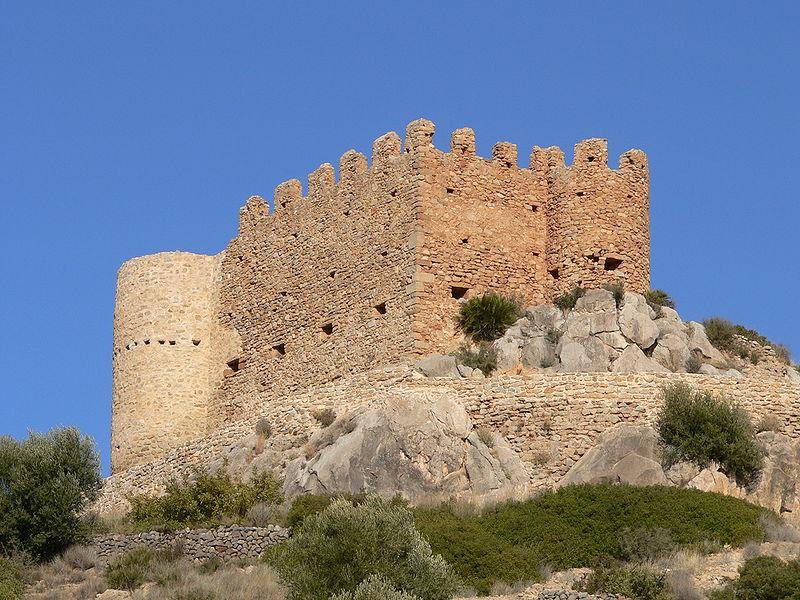 Castell Alcalatén