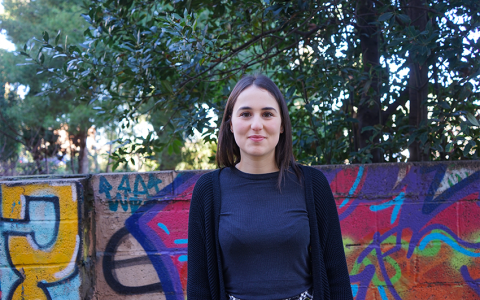 Elena Tamarit - periodista