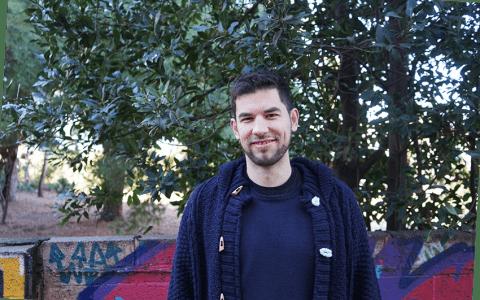 Javier Cencillo - sociòleg