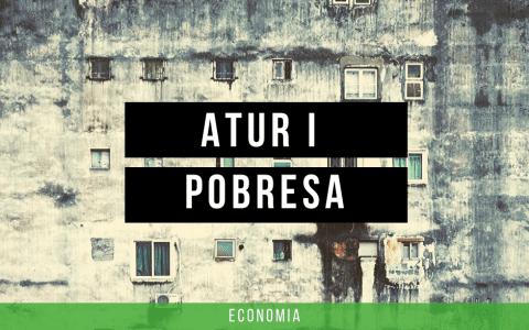 Atur i pobresa a les Comarques Valencianes