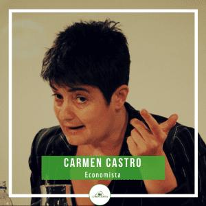 Carmen Castro economista
