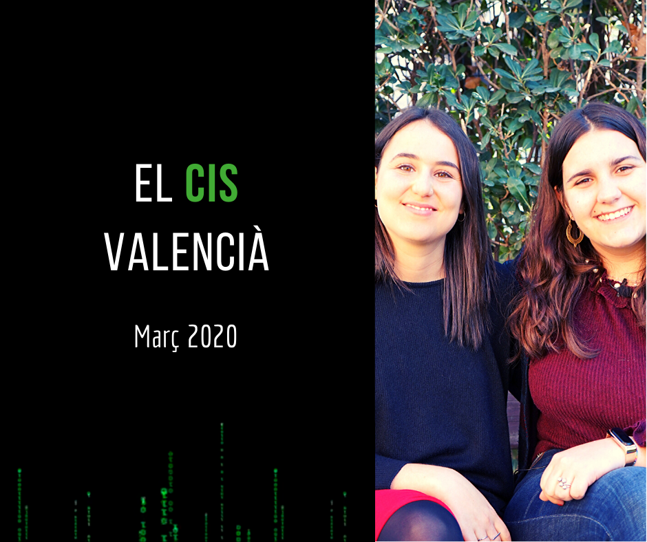 CIS Valencià Març