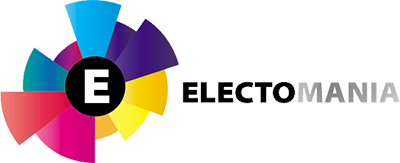 logo electomania