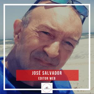 José Salvador - Electomanía