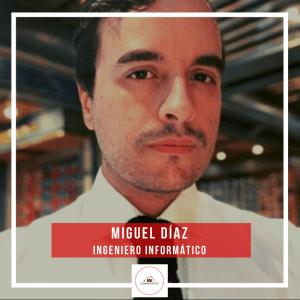Miguel Díaz - Electomanía